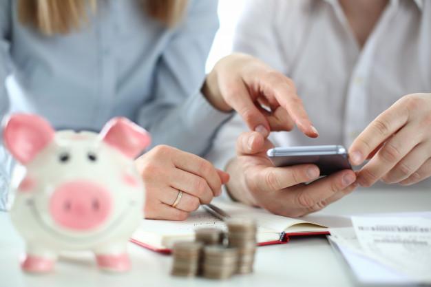 Pasos básicos para salir de deudas